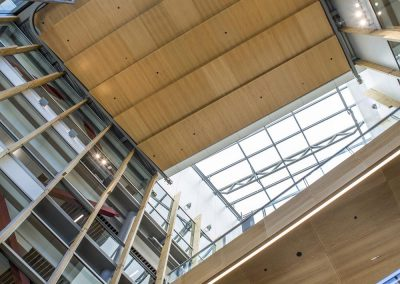 University of Canterbury Regional Sciences and Innovation Centre