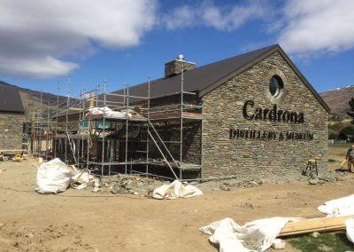 Cardrona Distillery