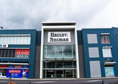 Harvey Norman Centre