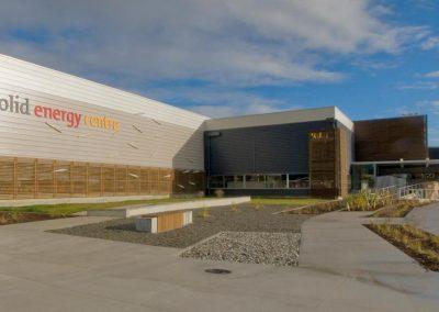 Solid Energy Westport